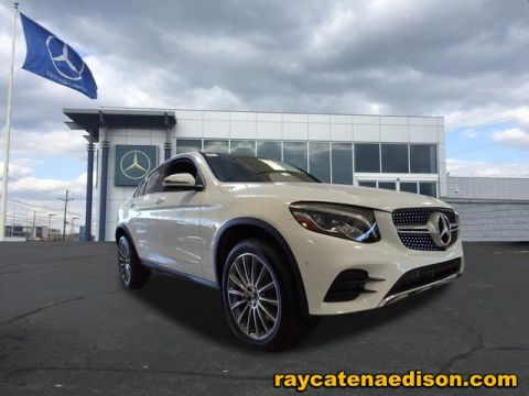 New 2019 Mercedes Benz GLC GLC300