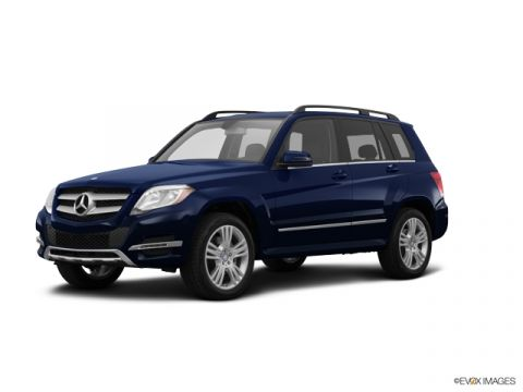 Certified Pre-Owned 2015 Mercedes-Benz GLK 350 4MATIC® AWD