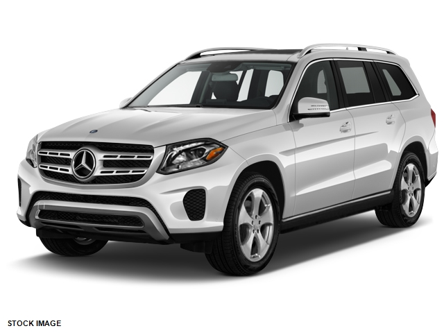 New 2017 mercedes benz gls gls350d awd gls350d 4matic 4dr for 2017 mercedes benz gls350d 4matic