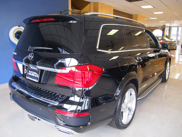 New 2015 mercedes benz gl gl 550 suv in edison 157546 for Ray catena motor car corp