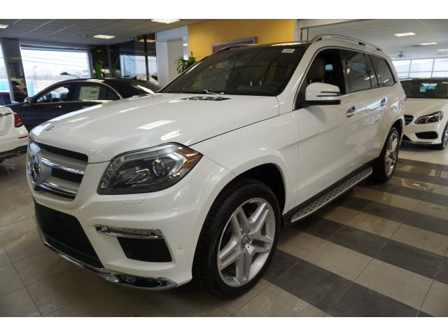 New 2016 mercedes benz gl class gl 550 4matic awd gl550 for Ray catena motor car corp