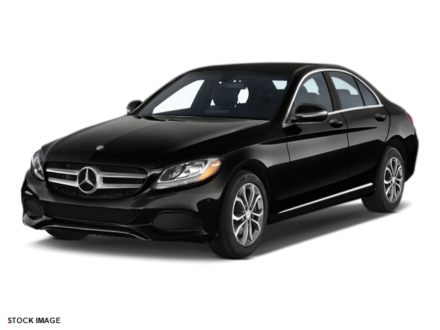 New 2017 mercedes benz c class c 300 sedan in edison for Ray catena mercedes benz edison