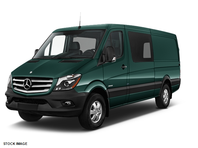new 2017 mercedes benz sprinter 2500 passenger van passenger van in edison v177416 ray catena. Black Bedroom Furniture Sets. Home Design Ideas