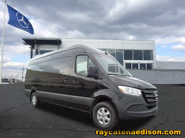 New 2020 Mercedes-Benz Sprinter 2500 Passenger Van