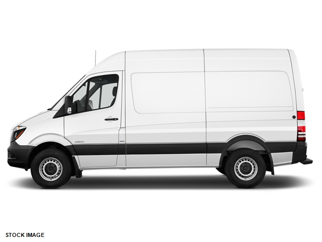 New 2017 MercedesBenz Sprinter 3500 Cargo Van CARGO VAN in Edison
