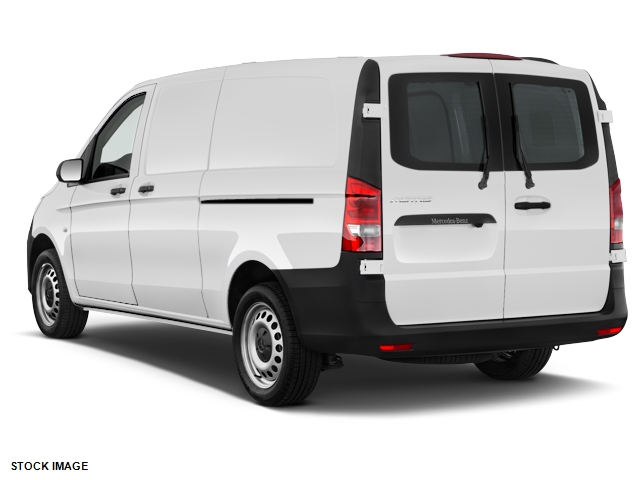 2016 mercedes benz metris cargo van first drive review for Ray catena mercedes benz edison