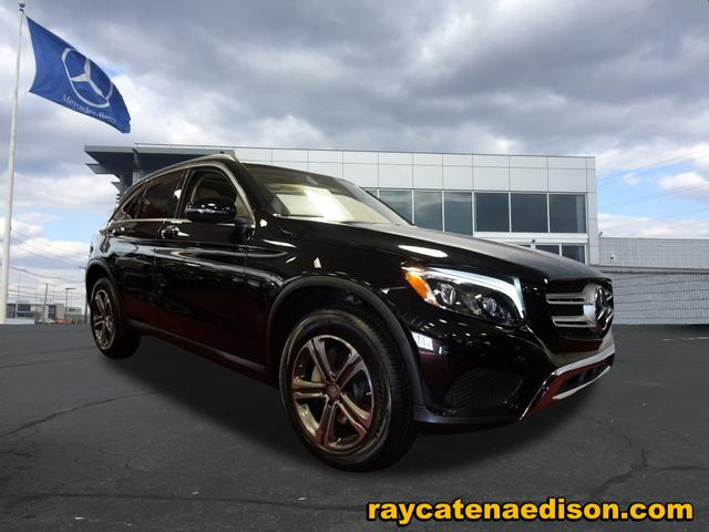 Certified Pre-Owned 2016 Mercedes-Benz GLC GLC 300 SUV in Edison ...