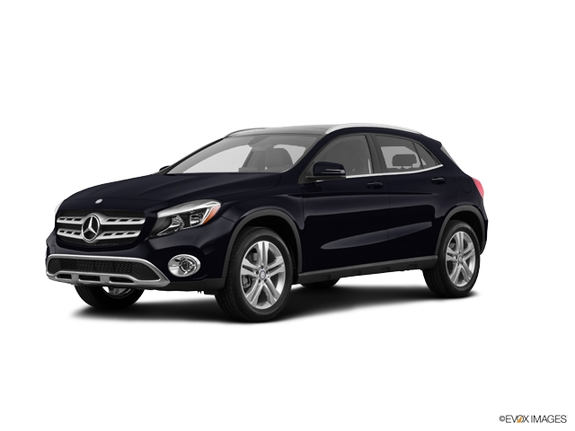 New 2019 Mercedes Benz GLA GLA250