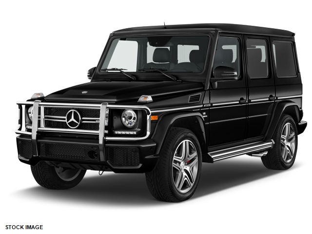 New 2017 mercedes benz g class amg g 63 awd amg g 63 for Ray catena motor car corp