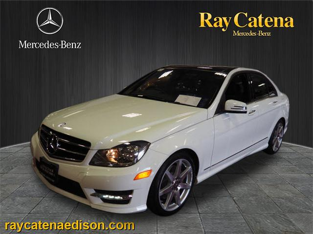 Ray catena mercedes autos post for Ray catena mercedes benz