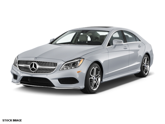 new 2016 mercedes benz cls cls 400 4matic coupe in edison 161549 ray catena motor car corp. Black Bedroom Furniture Sets. Home Design Ideas