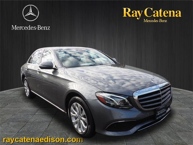 2017 Mercedes-Benz E 300 Luxury 4MATIC®