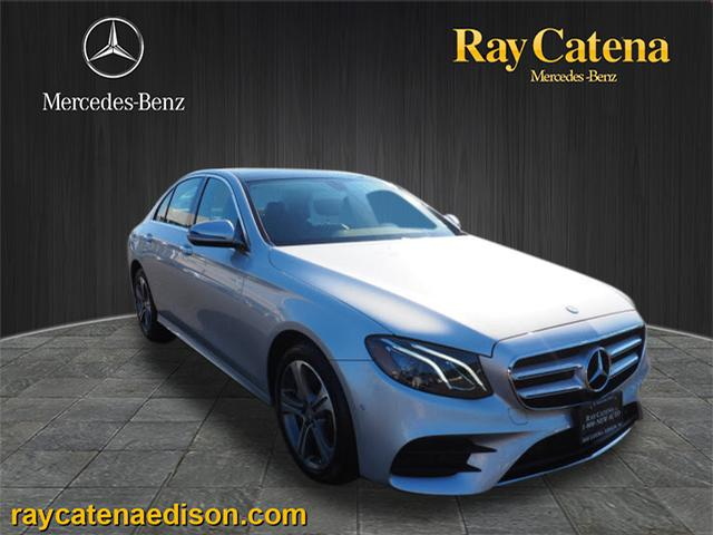2017 Mercedes-Benz E 300 Sport 4MATIC®