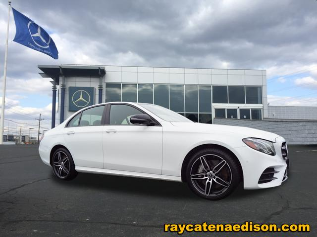 Pre-Owned 2020 Mercedes-Benz E-Class E 450
