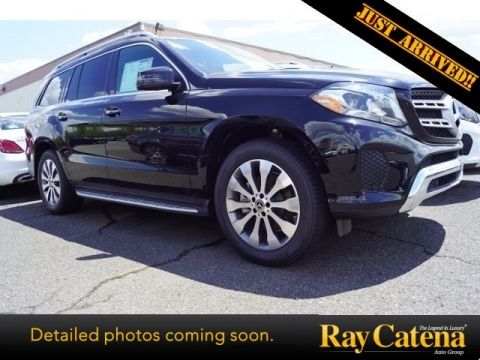 Ray Catena Mercedes >> Mercedes Benz Gls 450 For Sale In Edison Nj Ray Catena Of Edison