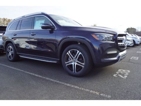 New 2020 Mercedes Benz GLS GLS450