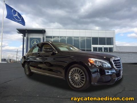Ray Catena Mercedes >> Find A Certified Pre Owned Mercedes Benz At Our Nj Dealership