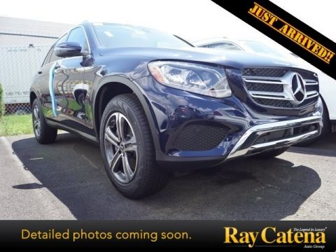 Ray Catena Mercedes >> Get A New Mercedes Benz Glc In Nj