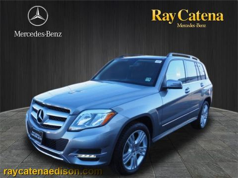 Certified pre owned mercedes benz suv ray catena of edison for Ray catena mercedes benz edison