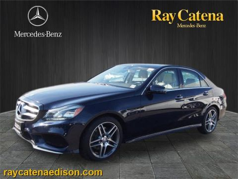 Certified Pre Owned Mercedes Benzs Ray Catena Motor Car